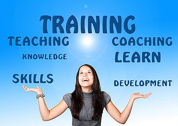 life coach training