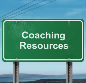 christian coaching resources