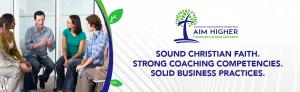 Aim Higher Life Coaching Banner 2