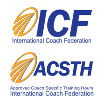 combined logos ICF and ACSTH