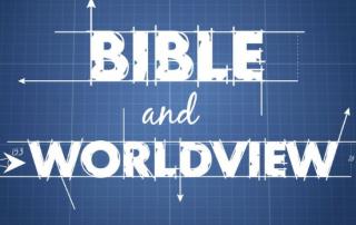 biblical worldview