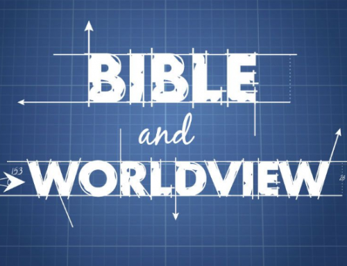 The Bible, A Biblical Worldview, and Coaching