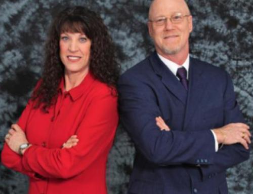 Close Up Radio Spotlights Drs. Simon & Trish Presland of Aim Higher