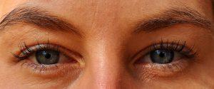 Body Language Eyes