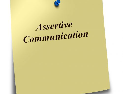 Helping Your Coachee to Develop Assertive Communication